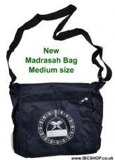 Madrasah Bag for Children kids / Islamic Medium size Mosque bags with strap NEW
